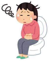 【必見】がん治療中の下痢対策